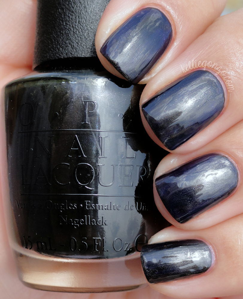 OPI Queen of the Road | kelliegonzo
