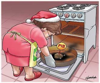 PIB de Natal!