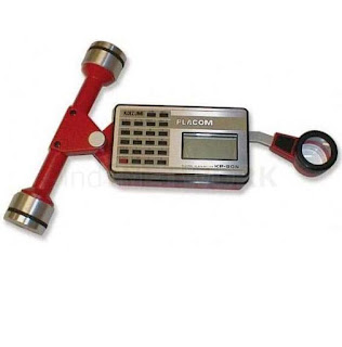 Jual Digital Planimeter Koizumi KP90N Placom