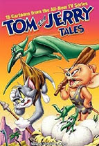 Tom And Jerry Tales 3