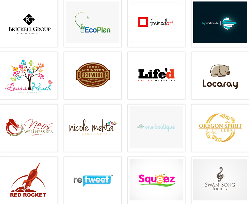 Brainstorming Ideas For Design Sixteen Best Logo Designs Ideas For Your Brainstorming