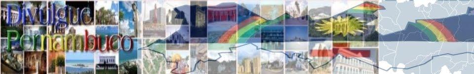 Promovam as Cidades de Pernambuco