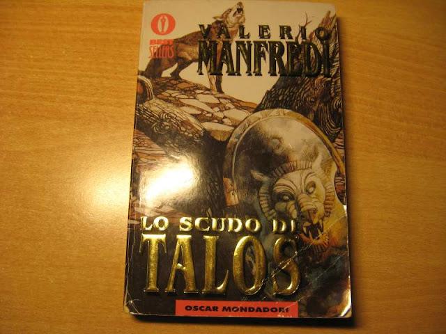 Lo Scudo di Talos riassunto