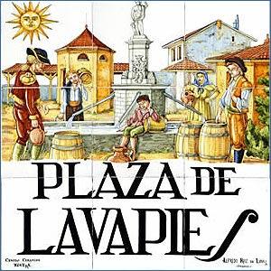 Visita Guiada: Lavapiés y sus corralas