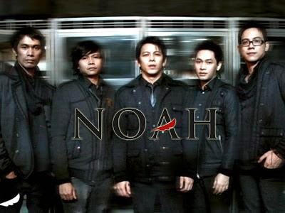 NOAH - Raja Negeriku MP3