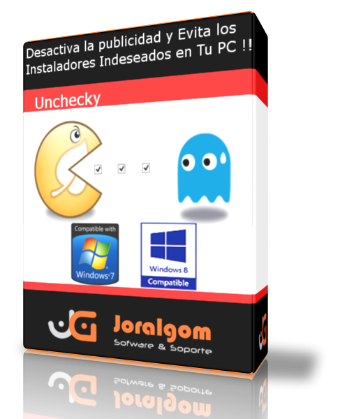 Unchecky v0.2.10 Beta Disable Advertising and avoid annoying Installers in your PC!