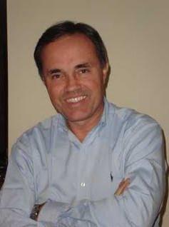 Sixto José Paz Wells
