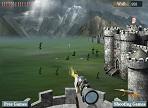 juego defiende el castillo