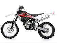 2012 Husqvarna TE250 Motorcycle Photos 3