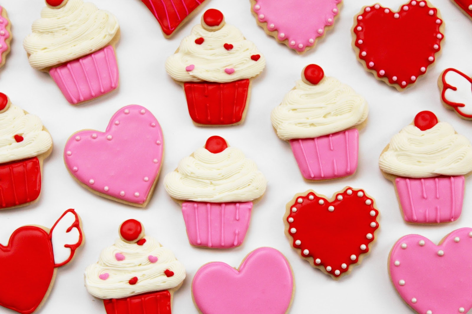 Heart Cake Ideas