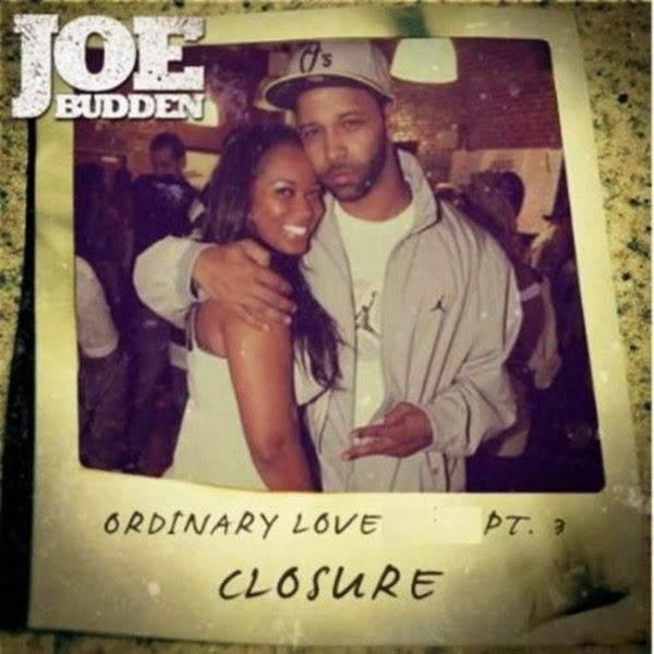 Joe Budden - Ordinary L*** S*** 1-3 Cover