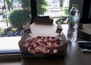Domino's Pizza Cibinong