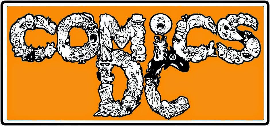 ComicsDC
