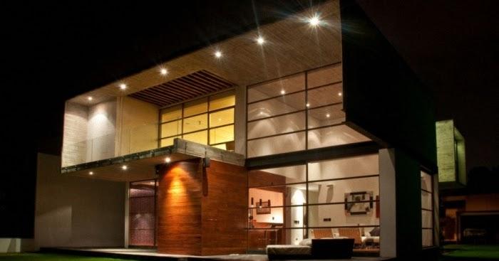 Dise o de interiores arquitectura casa contempor nea for Diseno de interiores nota de corte