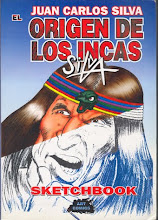 Portadas de libros y revistas donde a publicado Juan Carlos Silva