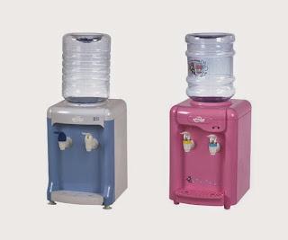 Cara Membersihkan Dispenser Air Minum