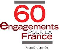Bilan de la 1ère année de François Hollande