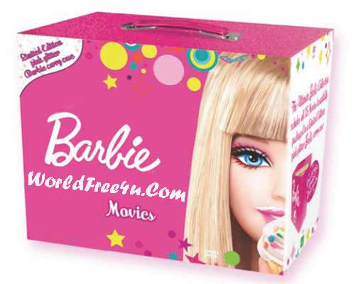 Poster Of Barbie All Parts In Hindi English Dual Audio 300MB Compressed Small Size Pc Movie Free Download Only At worldfree4u.com