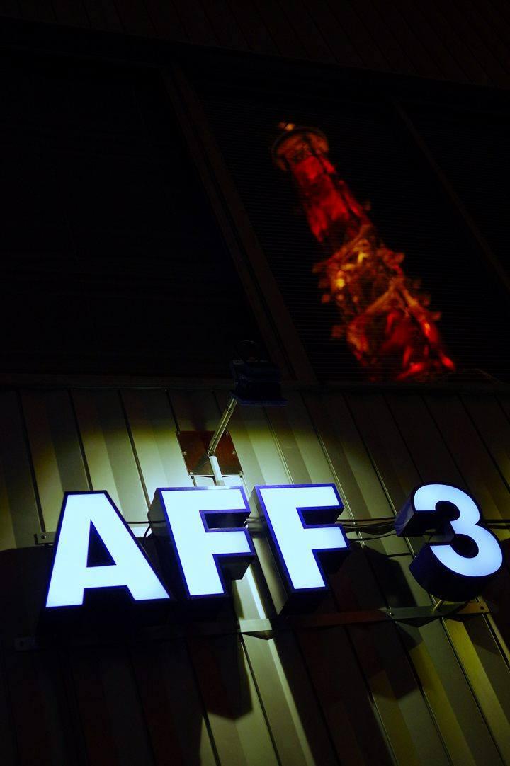 AFF-3