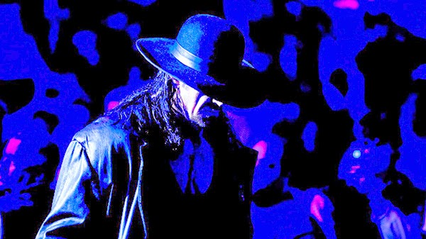 the undertaker phenom 21 - photo #11