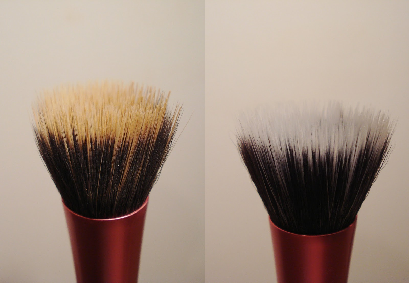 how to clean very dirty hair brushes