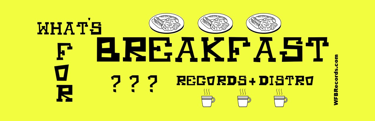What's For Breakfast? Records