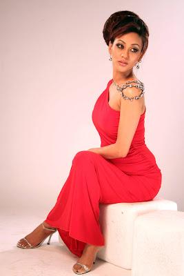 vedita pratap singh shoot glamour  images