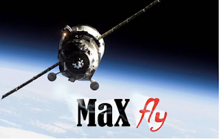 Maxfly em breve com novo satelite para keys