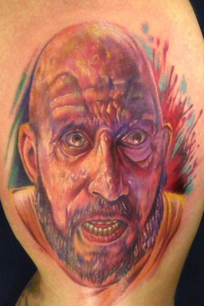 pictures of Tribute to Captain Spaulding