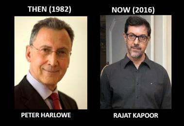 Rajat Kapoor for Lord Mountbatten