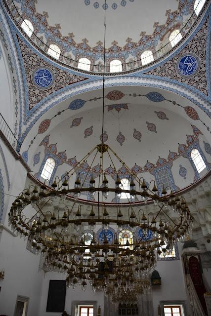 Gazi Atikali Pasha Mosque, Istanbul