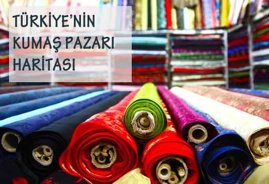 kumaş pazarları kumaşçı sokağı harita adres