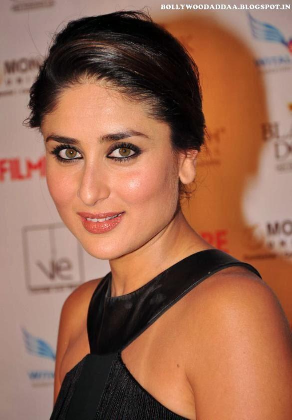 Kareena Kapoor looks in lust