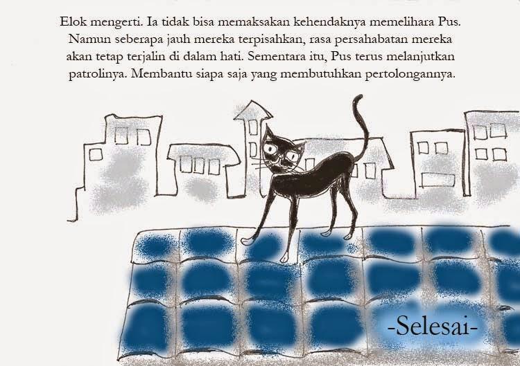 pictorial-story-kucing-skyline-kota-kartun