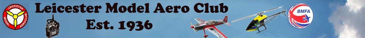 Leicester Model Aero Club