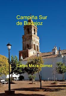 Campiña Sur de Badajoz Pdf