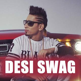 Desi Swag - KAMBI ft. Deep Jandu