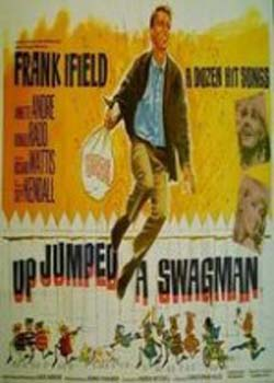 Up Jumped a Swagman (1965)