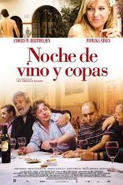 Ver Noche de vino y copas (SuperClásico) (2013) Online
