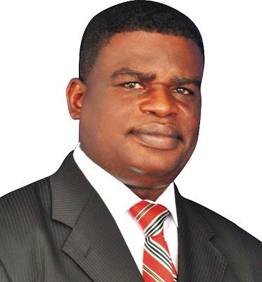 Dr Kofi Mbiah, CEO, GSA