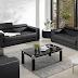 Model Sofa Dengan Bahan Kain Yang Bagus