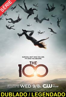 The 100 – Dublado – Legendado
