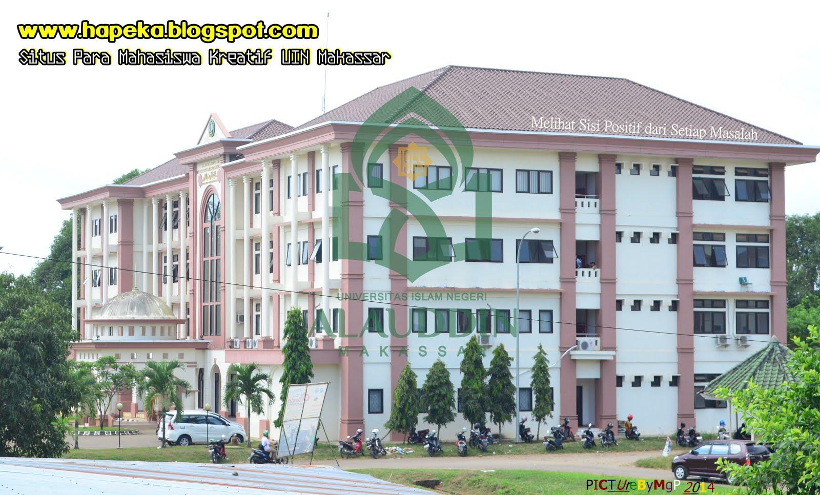 Blog Kreatif UIN Makassar