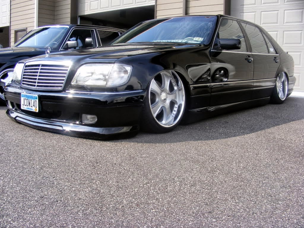 mercedes benz w140 s500 vip style mbhess mbtuning best. Black Bedroom Furniture Sets. Home Design Ideas