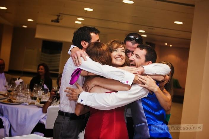 Wedding Planner Madrid