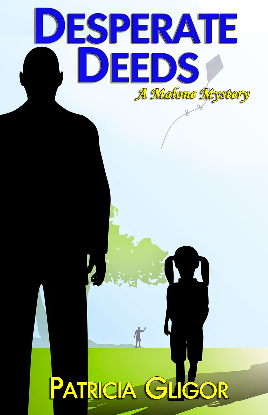 Ann's world is turned upside down when her young son goes missing.