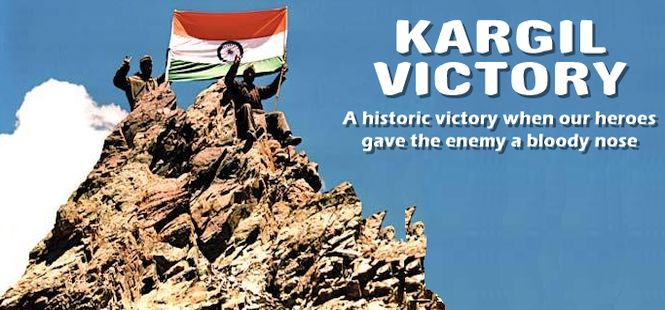war in kargil