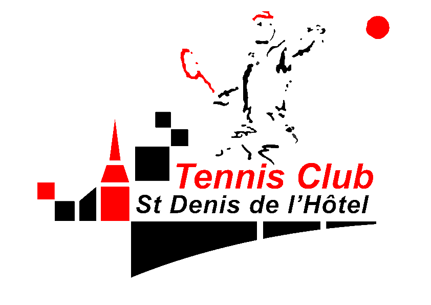 Tennis club de Saint Denis de l'Hôtel