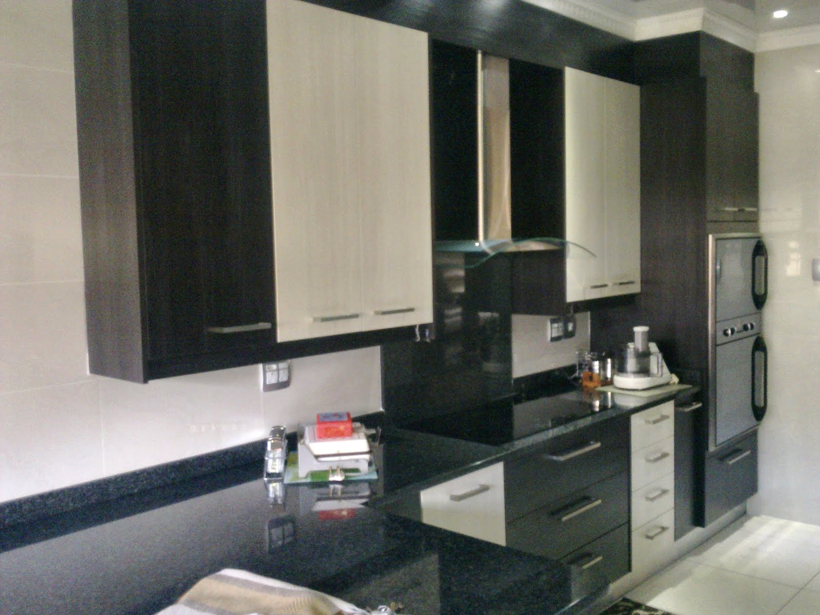 Lenasia Kitchen Project