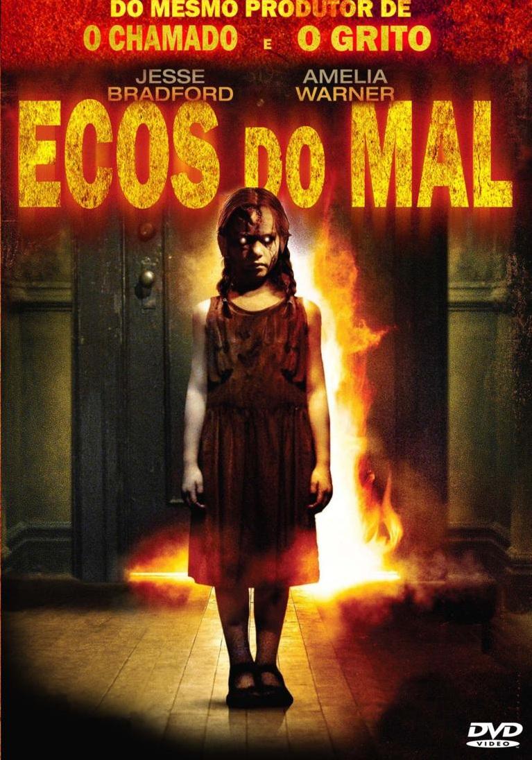 Ecos do Mal – Dublado (2008)